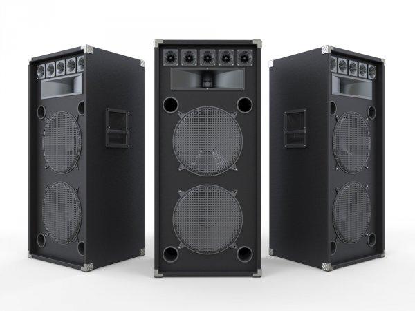 Sistem Tata Suara (Sound)