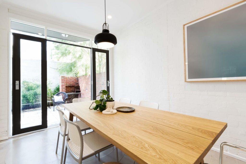 rumah berkonsep modern