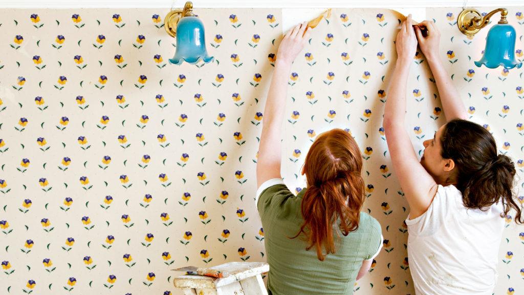 Alasan Menggunakan Wallpaper Dinding