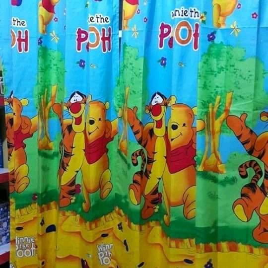 gorden winnie the pooh